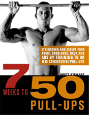 Other 7 Weeks Fitness Books | Hundred Pushups