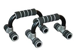 Padded Grip Push-Up Bars