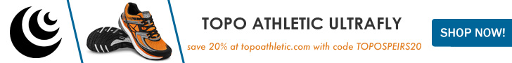 Topo Athletic Ultrafly
